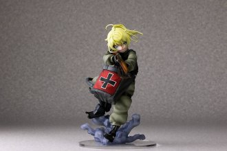 Saga of Tanya the Evil PVC Socha 1/7 Tanya Degurechaff 20 cm
