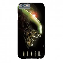 Pouzdro na iPhone 5 Alien Xenomorph Light