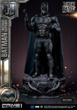 Justice League Socha Batman Tactical Batsuit Deluxe Version 88