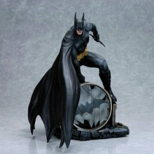 DC Comics Fantasy Figure Gallery Statue 1/6 Batman (Luis Royo) 3