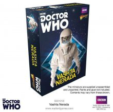 Doctor Who Exterminate! Miniatures Vashta Nerada *English Versio