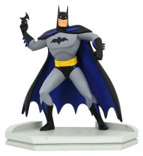 DC Premier Collection Socha Batman (Justice League Animated) 28
