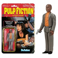 Pulp Fiction ReAction akční figurka Marsellus Wallace 10 cm