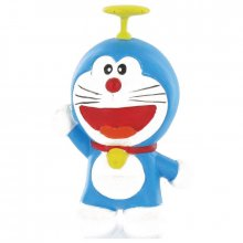 Doraemon sběratelská mini figurka Doraemon Flying Helmet 7 cm