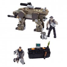 Call of Duty Mega Bloks stavebnice Claw Assault
