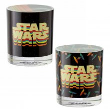 Star Wars Tumbler 2-Pack Retro Vehicles