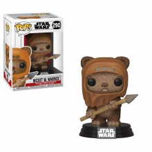 Star Wars POP! Movies Vinylová Figurka Wicket 9 cm