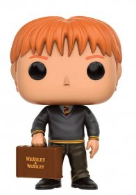 Harry Potter POP! Movies Vinyl Figure Fred Weasley 9 cm