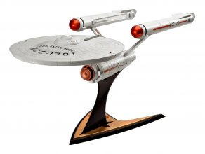 Star Trek TOS Model Kit 1/600 U.S.S. Enterprise NCC-1701 48 cm