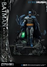 Batman Hush Socha 1/3 Batman Batcave Version 88 cm