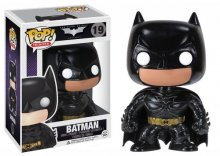 Batman The Dark Knight Rises POP! Heroes Figure Batman 9 cm