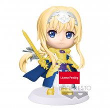 Sword Art Online Alicization War of Underworld ChiBi Kyun Figure