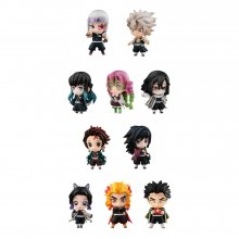 Demon Slayer: Kimetsu no Yaiba Trading Figure 1-Pack Sailor Tanj