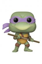 Teenage Mutant Ninja Turtles POP! Television Vinylová Figurka Do
