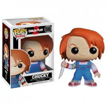 Child´s Play POP! vinylová figurka Chucky 10 cm