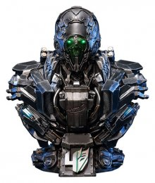 Transformers Age of Extinction socha Lockdown 21 cm