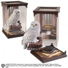 Harry Potter Magical Creatures Socha Hedwig 19 cm