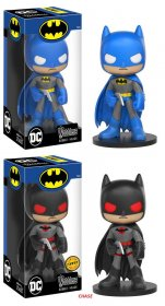 DC Comics Wacky Wobbler Bobble-Head 16 cm Batman prodej v sadě (