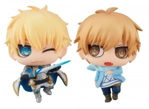 The King's Avatar Chimimega Buddy Series Figure 2-Pack Huang Sha