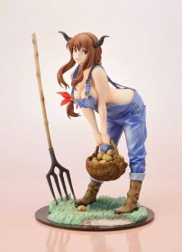 Archenemy and Hero PVC Socha 1/7 Demon King Overall Ver. 22 cm