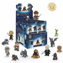 Fantastic Beasts 2 Mystery mini figurky 5 cm Display (12)