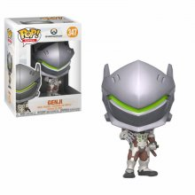 Overwatch POP! Games Vinyl Figure Genji 9 cm
