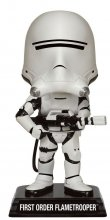 Star Wars Episode VII Wacky Wobbler Bobble-Head First Order Flam