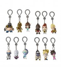 Overwatch batoh Hangers Mystery Bags Series 2 Display (24)