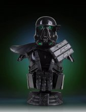 Star Wars Episode VII Bust 1/6 Death Trooper Specialist PGM Excl