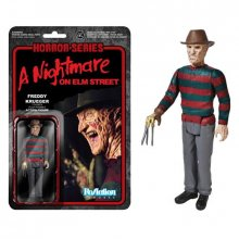 Nightmare on Elm Street ReAction akční figurka Freddy Krueger