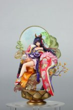 Fantasy Fairytale Scroll Vol. 1 PVC Socha se zvuky 1/7 Prince
