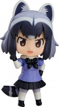 Kemono Friends Nendoroid Akční figurka Common Raccoon 10 cm