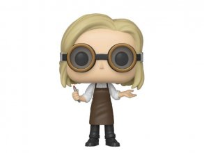 Doctor Who POP! TV Vinylová Figurka 13th Doctor 9 cm