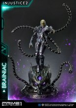 Injustice 2 Socha 1/4 Brainiac 75 cm
