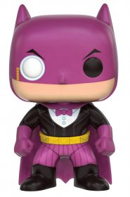 DC Comics POP! Heroes Vinyl Figure Batman as The Penguin Impopst