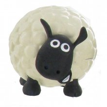 Figurka Ovečka Shaun the Sheep Shirley 6 cm