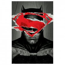 Batman v Superman Dawn of