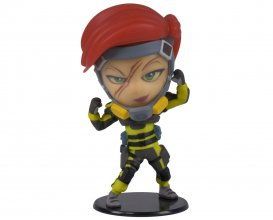 Six Collection Chibi Figure Finka 10 cm