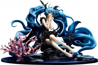 Character Vocal Series 01 Socha 1/8 Hatsune Miku Deep Sea Girl