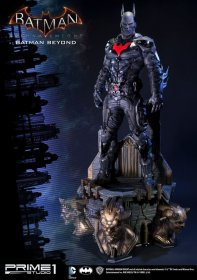Batman Arkham Knight 1/3 Socha Batman Beyond 83 cm