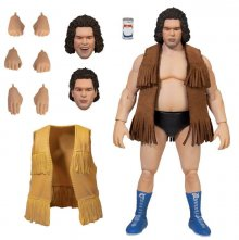 André the Giant Ultimates Akční figurka André the Giant 18 cm