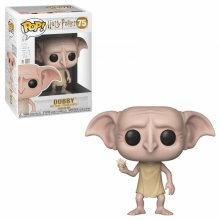 Harry Potter POP! Movies Vinylová Figurka Dobby 9 cm