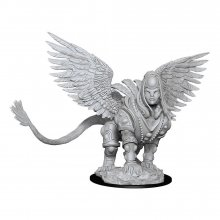 Magic The Gathering Deep Cuts Unpainted Miniature Isperia, Law I