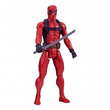Deadpool Titan Hero Series Akční figurka 2018 Deadpool 30 cm