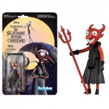 Nightmare Before Christmas ReAction figurka The Devil 10 cm