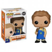 Arrested Development POP! figurka George Michael Bluth Banana