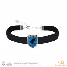 Harry Potter Choker with Pendant Ravenclaw
