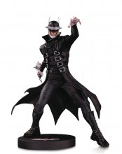 DC Designer Series Socha Batman Who Laughs by Greg Capullo 31 c