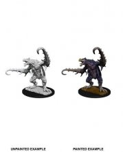 D&D Nolzur's Marvelous Miniatures Unpainted Miniatures Hook Horr