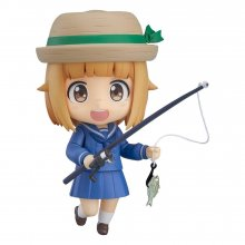 Diary of Our Days at the Breakwater Nendoroid Akční figurka Hina